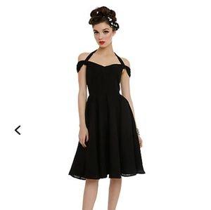 Hell Bunny black dress
